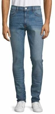 Tommy Hilfiger Will Skinny Stretch Jeans