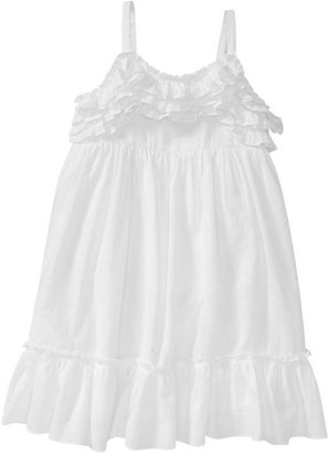 Old Navy Ruffled Dobby Sundresses for Baby