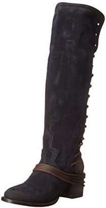 Freebird Women's Coal Harness Boot