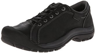 KEEN Women's Briggs Leather Shoe $110 thestylecure.com