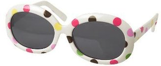 Gymboree Polka Dot Sunglasses