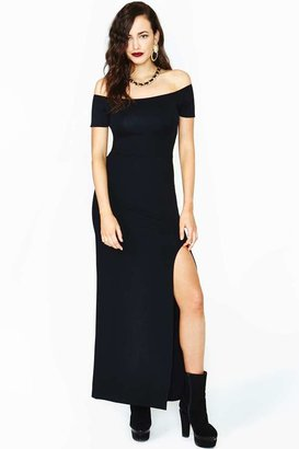 Nasty Gal Reformation For New Moon Maxi Dress