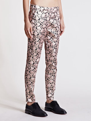 Dries Van Noten Women's Pala Pants
