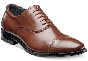 Stacy Adams Kordell Cap Toe Oxfords Men's Shoes
