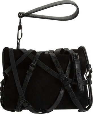 Alexander Wang Kirsten Clutch Sale up to 60% off at Barneyswarehouse.com
