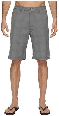 O'Neill Delta Walkshort (Grey) Men's Shorts