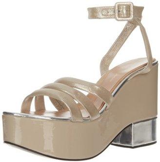 Robert Clergerie Women's Damian Platform Sandal