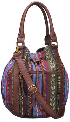 Hurley Market II Bucket Bag
