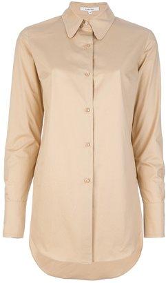 Carven button down shirt