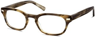Warby Parker Miles