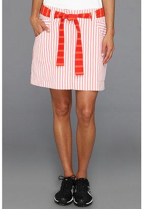 Nike Woven Knit Convert Skort