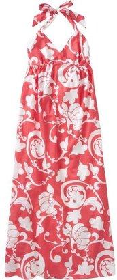Old Navy Women's Linen-Blend Halter Dresses