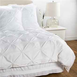 DownTown Metropolitan Pillow Sham - Euro, Egyptian Cotton
