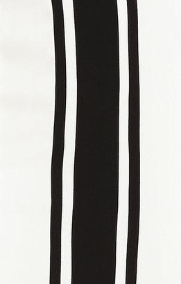 BCBGMAXAZRIA Eloise Color-Blocked Sheath Dress