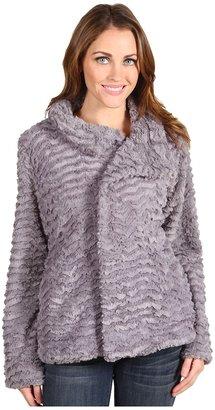 Patagonia Pelage Jacket (Feather Grey) - Apparel
