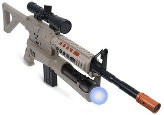 Möve Playstation assault rifle controller