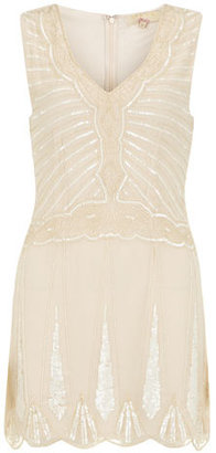 Dorothy Perkins Stone sequin embellished dress
