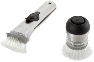 OXO Good Grips® Soap Squirting Dish Brushes
