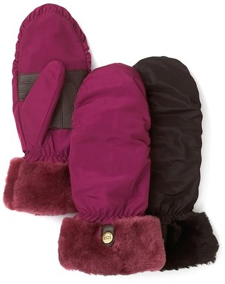 UGG Quilted Fontanne Mittens