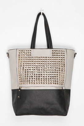 Urban Outfitters Deena & Ozzy Stud Tote Bag