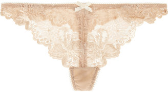 Elle Macpherson Intimates Spree stretch-lace thong