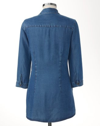 Tencel tunic