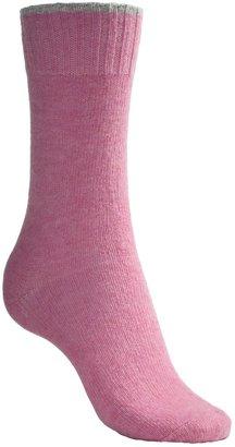 B.ella Tipped Socks - Wool Blend, Crew (For Women)