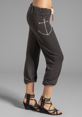 SUNDRY La Marina Sweatpants