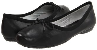 Oh! Shoes Bali (Black Glove Napa) - Footwear