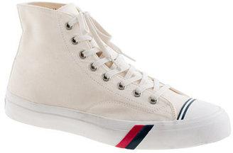 Pro-Keds for J.Crew Royal Hi sneakers