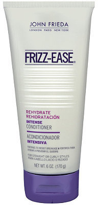 John Frieda Frizz Ease Rehydrate Intense Conditioner
