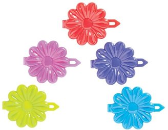 Style It Up Children's Daisy Barrettes