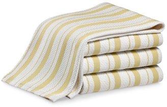 Williams-Sonoma Williams Sonoma Classic Striped Towels, Set of 4