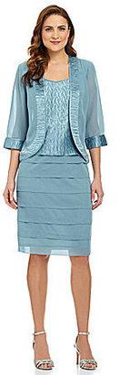 Le Bos 3-Piece Skirt Set