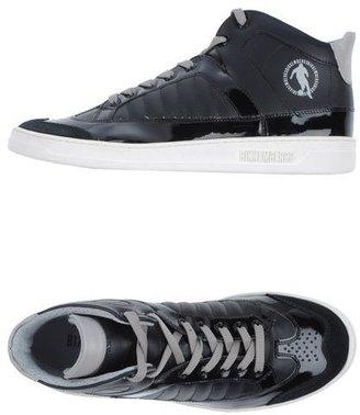 Bikkembergs High-top sneaker