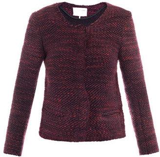 IRO Shena wool jacket