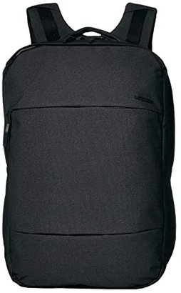 Incase City Collection Backpack (Black) Backpack Bags
