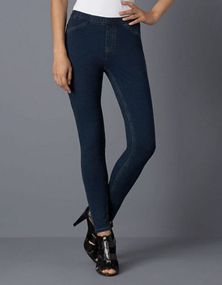 Hue Skinny Jeanz Leggings