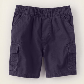 Children's Place Pull-on cargo shorts