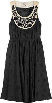 Milly Bead embellished dress