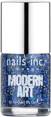 Nails Inc Millbank modern art polish