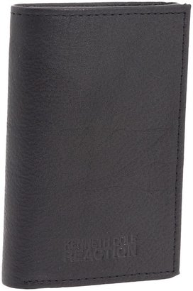 Kenneth Cole Reaction Wall Street Trifold Wallet