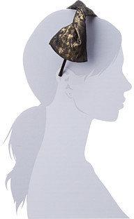 Jane Tran Bow Tie Headband