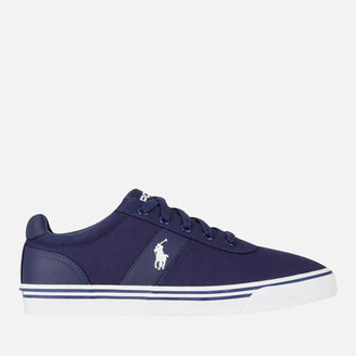 Polo Ralph Lauren Men's Hanford Trainers - Newport Navy