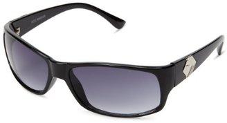 Rocawear Men's R1102 OX Wrap Sunglasses