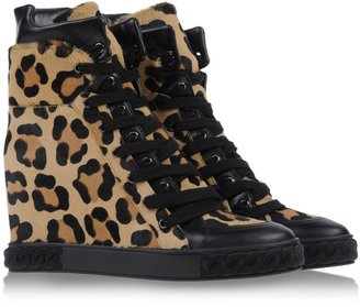 Casadei High-tops