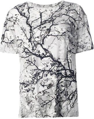 Mary Katrantzou 'Caven' printed t-shirt