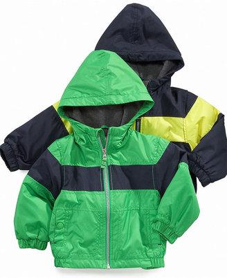 Carter's Baby Jacket, Baby Boys Fleece Lined Jacket
