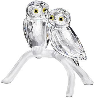 Swarovski Anton Hirzinger Owls