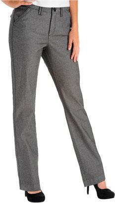 Lee Straight-Leg Carden Soft Twill Pants